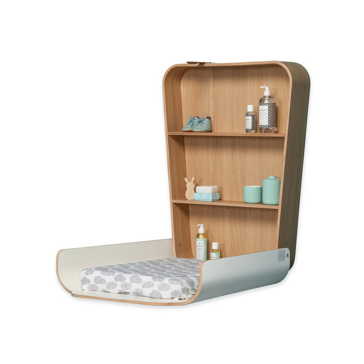 Pudi Mattress For Noga Changing Table By Charlie Crane Lovethesign