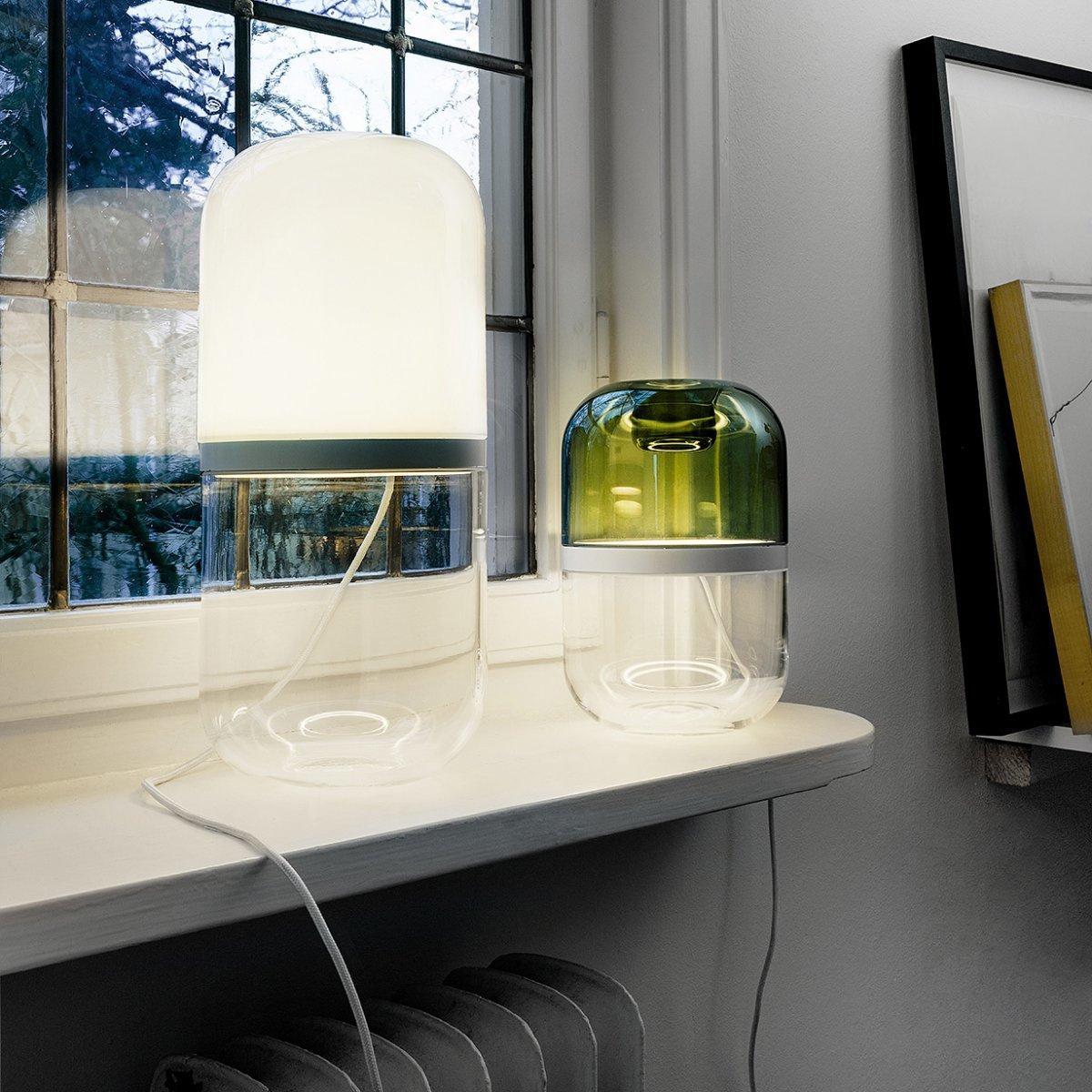 Lampada da tavolo demi piccola by design house stockholm - Tavolo stockholm ...