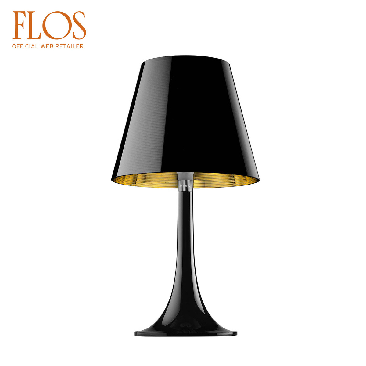 Lampada Da Tavolo Miss K T By Flos Lovethesign