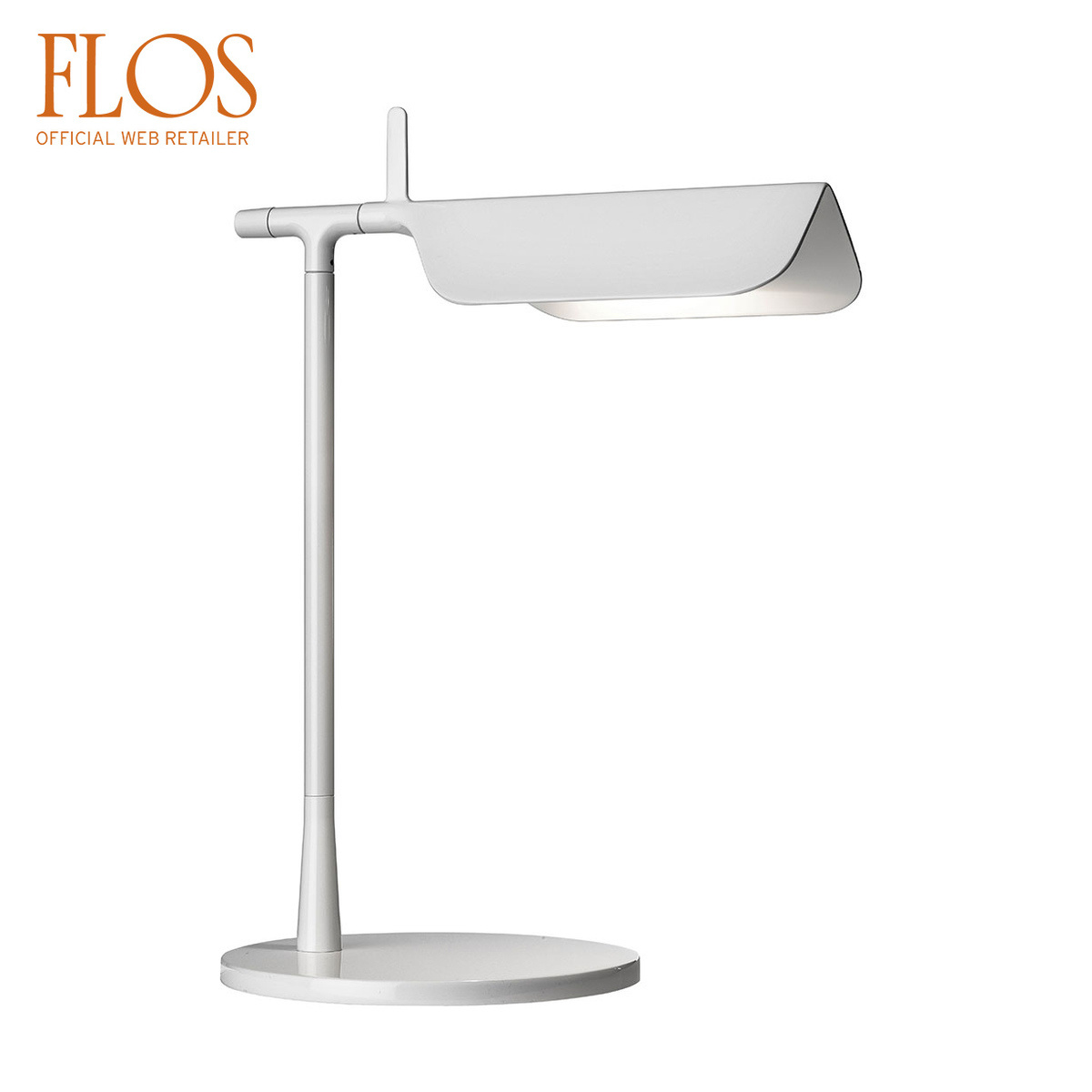 Tab T Table Lamp By Flos Lovethesign