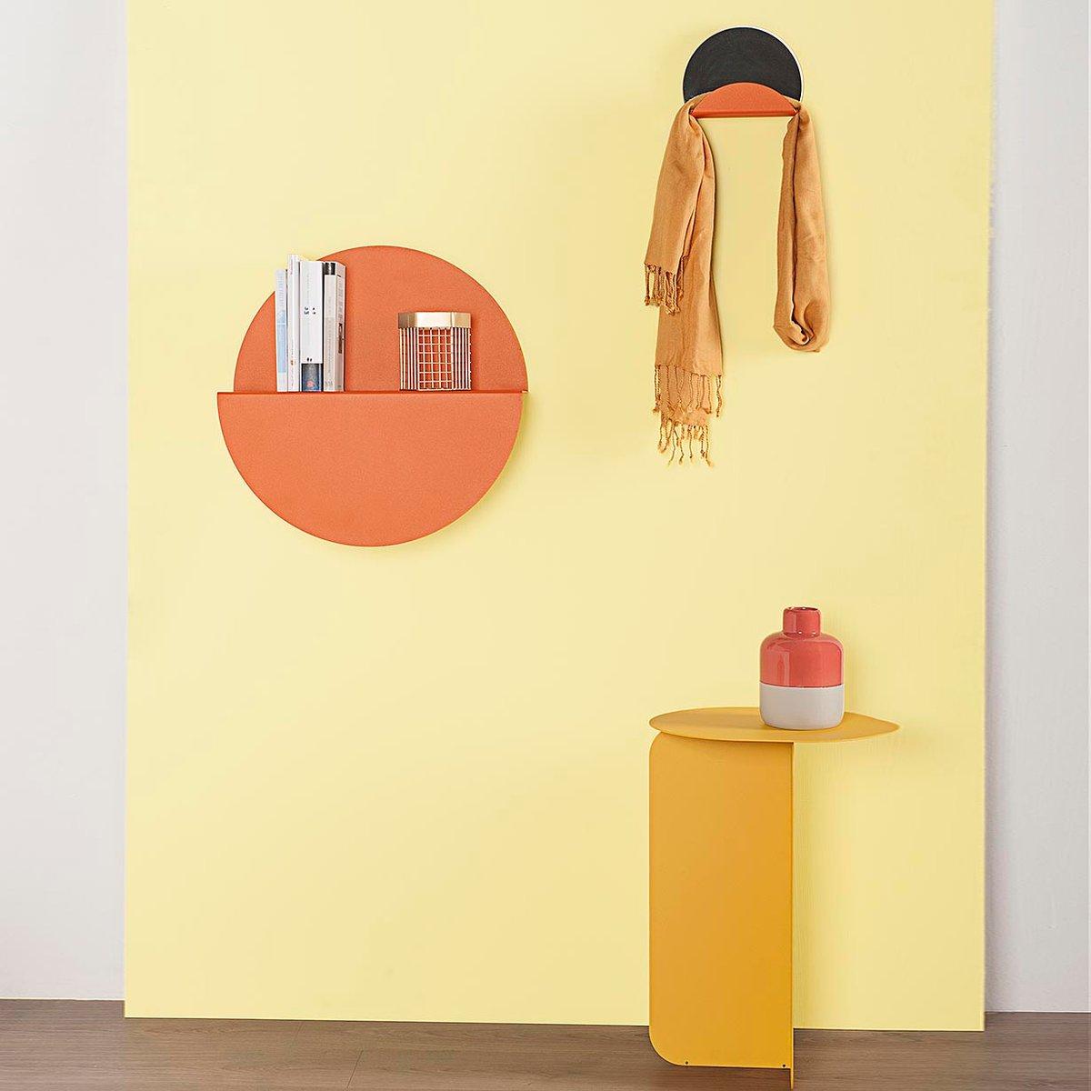 Appendiabiti da parete con specchio costellation by formae lovethesign - Appendiabiti da parete con specchio ...