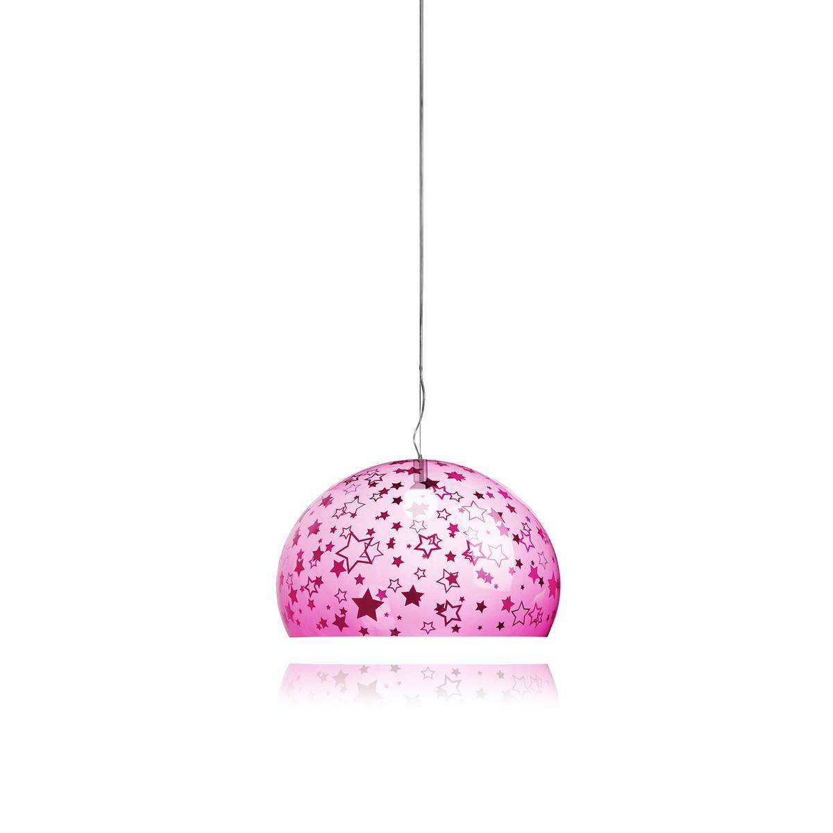 Lampadari Per Stanza Ragazzi lampadario per bambini fl/y diam. 38 cm