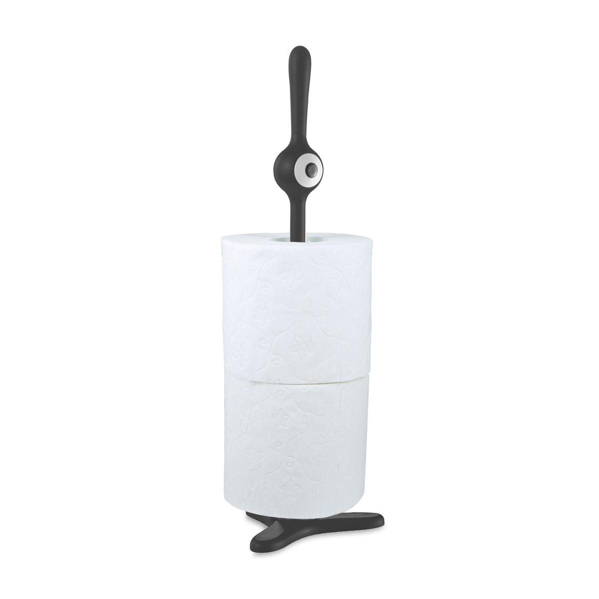 Porta carta igienica da terra toq by koziol lovethesign - Porta carta igienica da terra ...