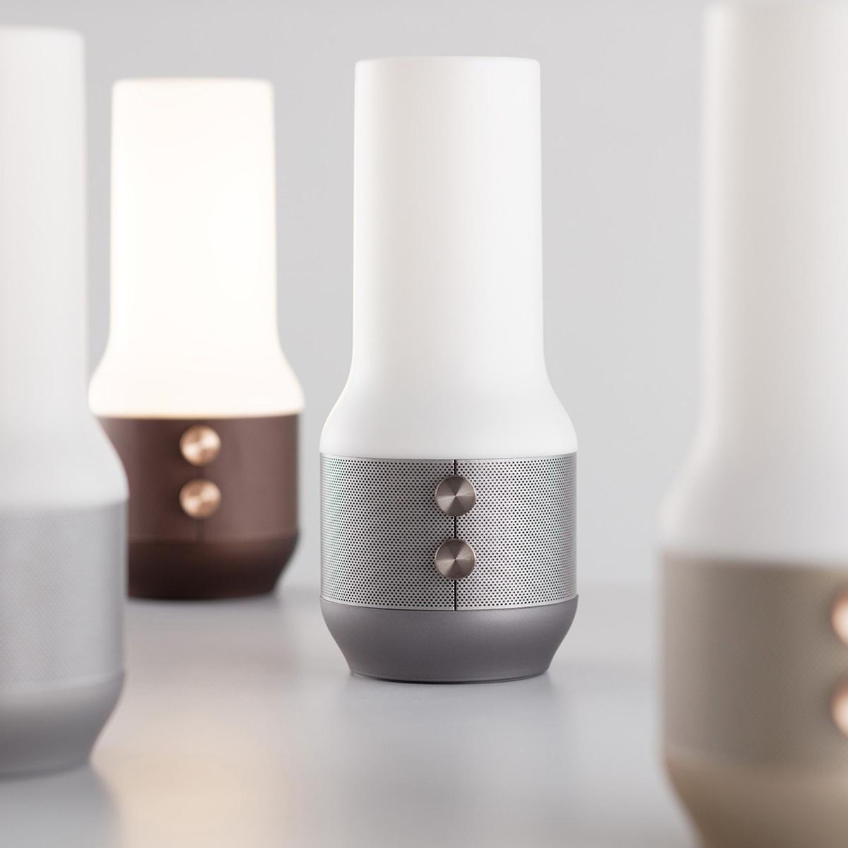 Speaker Dining Room Lamp