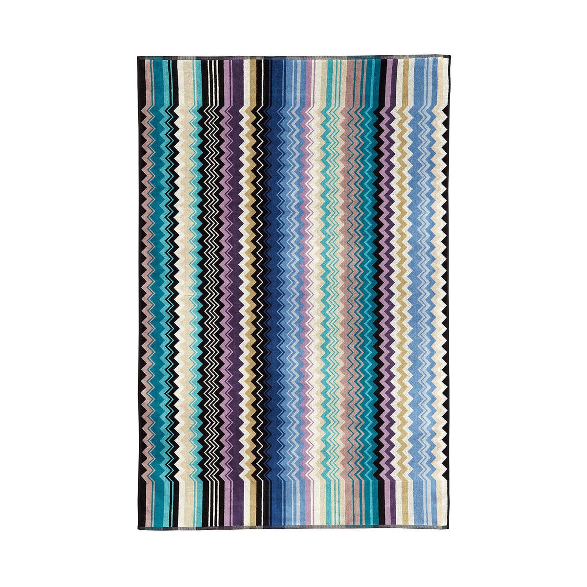 Giacomo Bath Towel By Missoni Home Lovethesign
