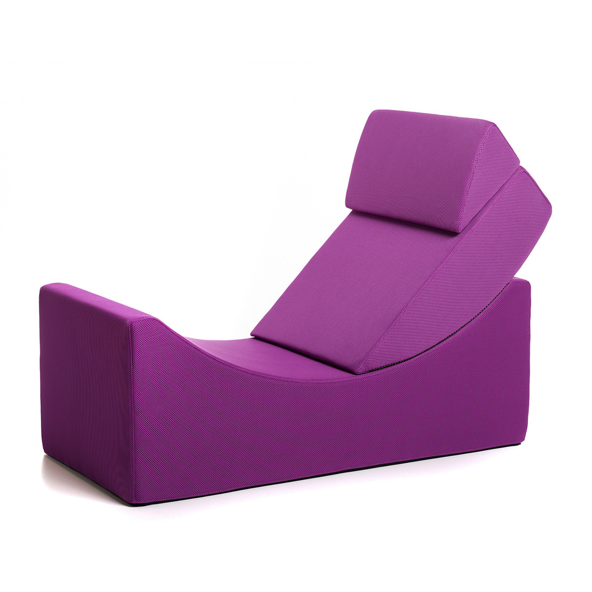 Chaise longue Moon by LINA | LOVEThESIGN