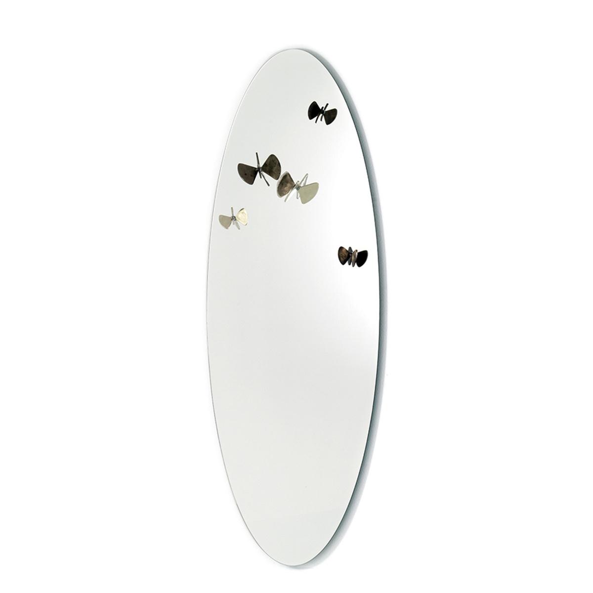 Specchio Bagno A Farfalla.Specchio Farfalle Bice