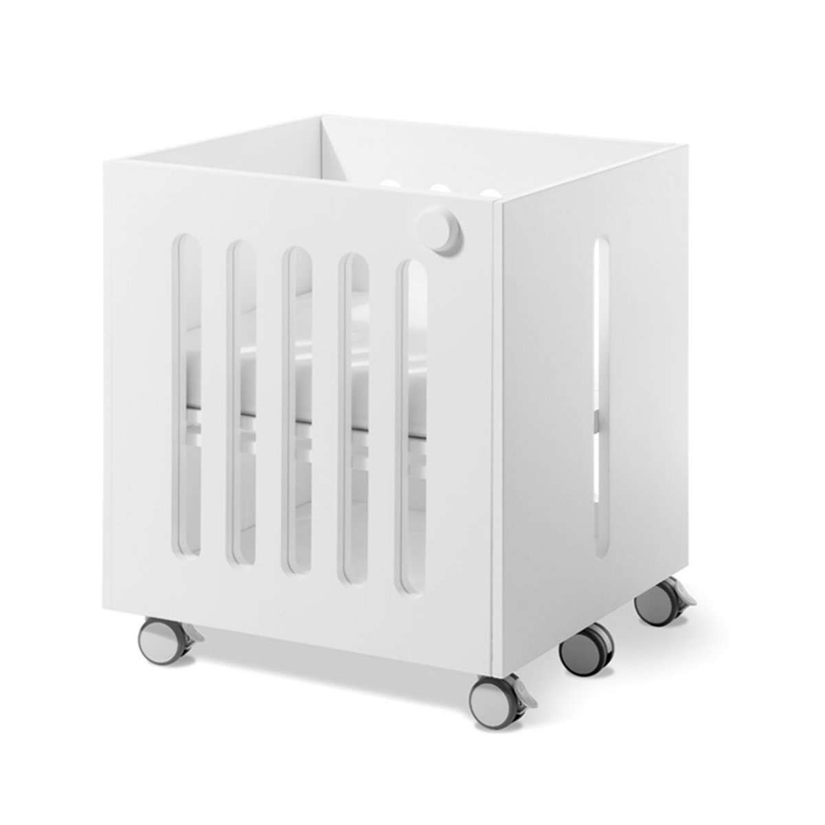 Babybox 4 fases cuna extensible by Moodelli   LOVEThESIGN