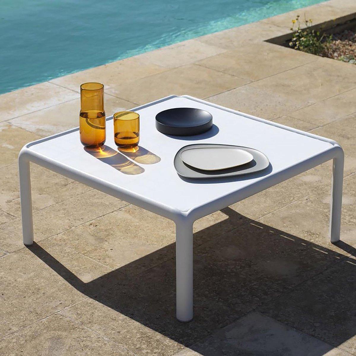 Komodo Outdoor Coffee Table