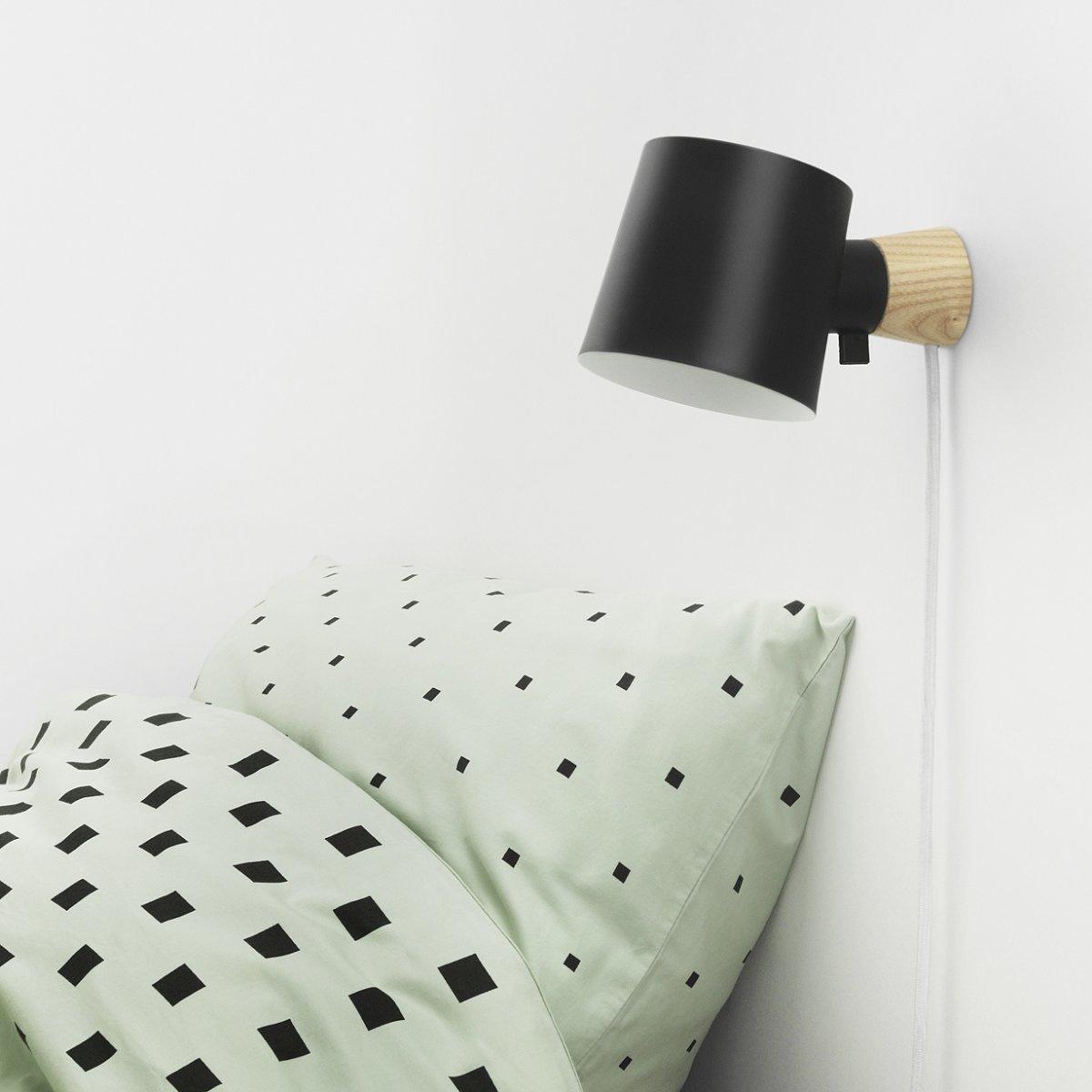 Rise wall lamp | LOVEThESIGN