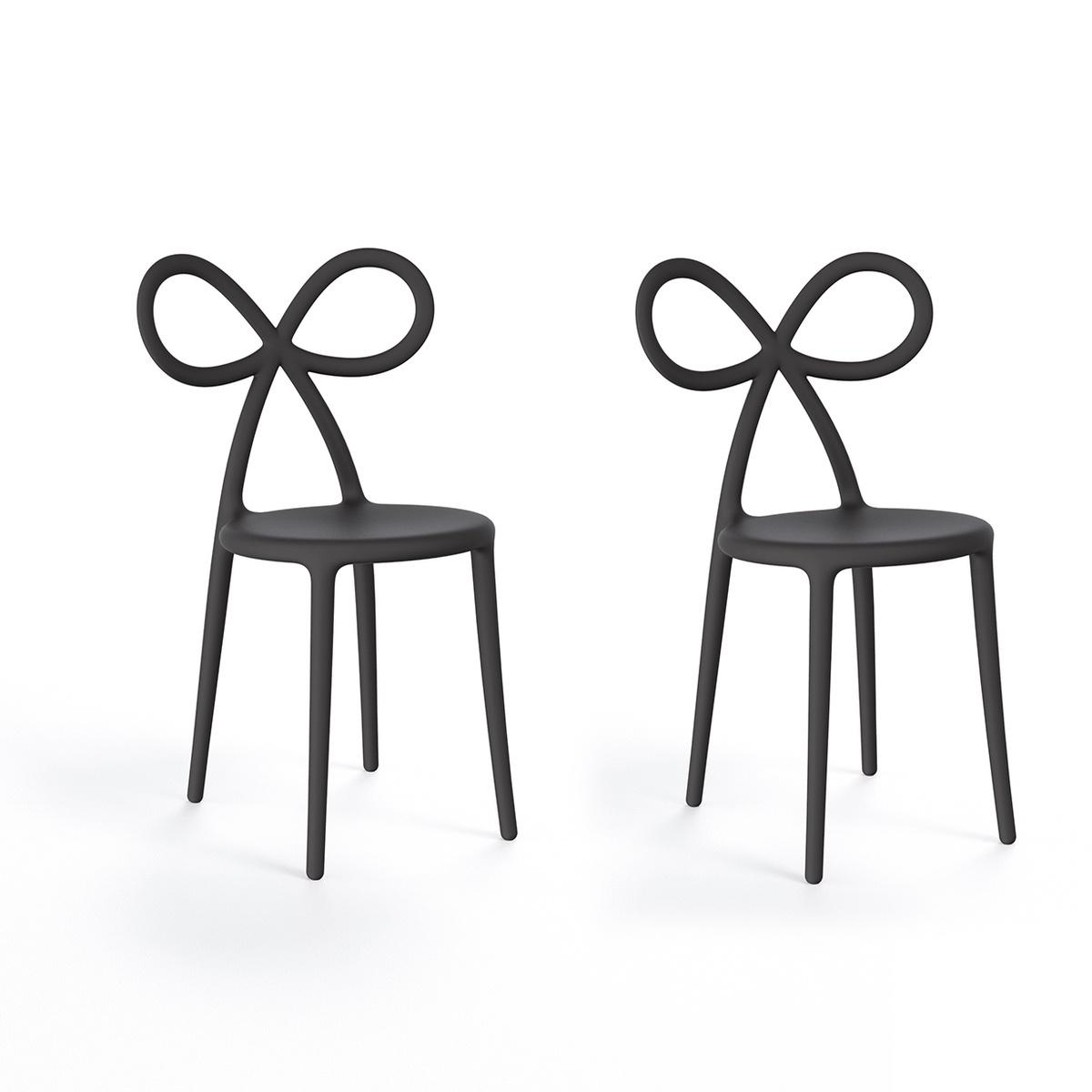 Sedie A Forma Di Sedere Costo 2 sedie ribbon