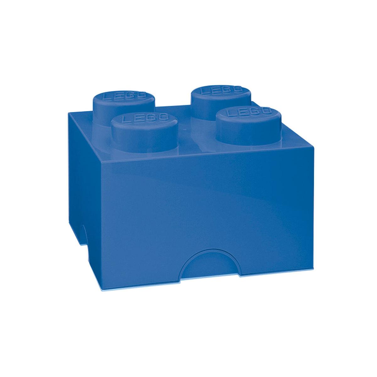 Contenitore lego quadrato by lego lovethesign for Sede lego danimarca