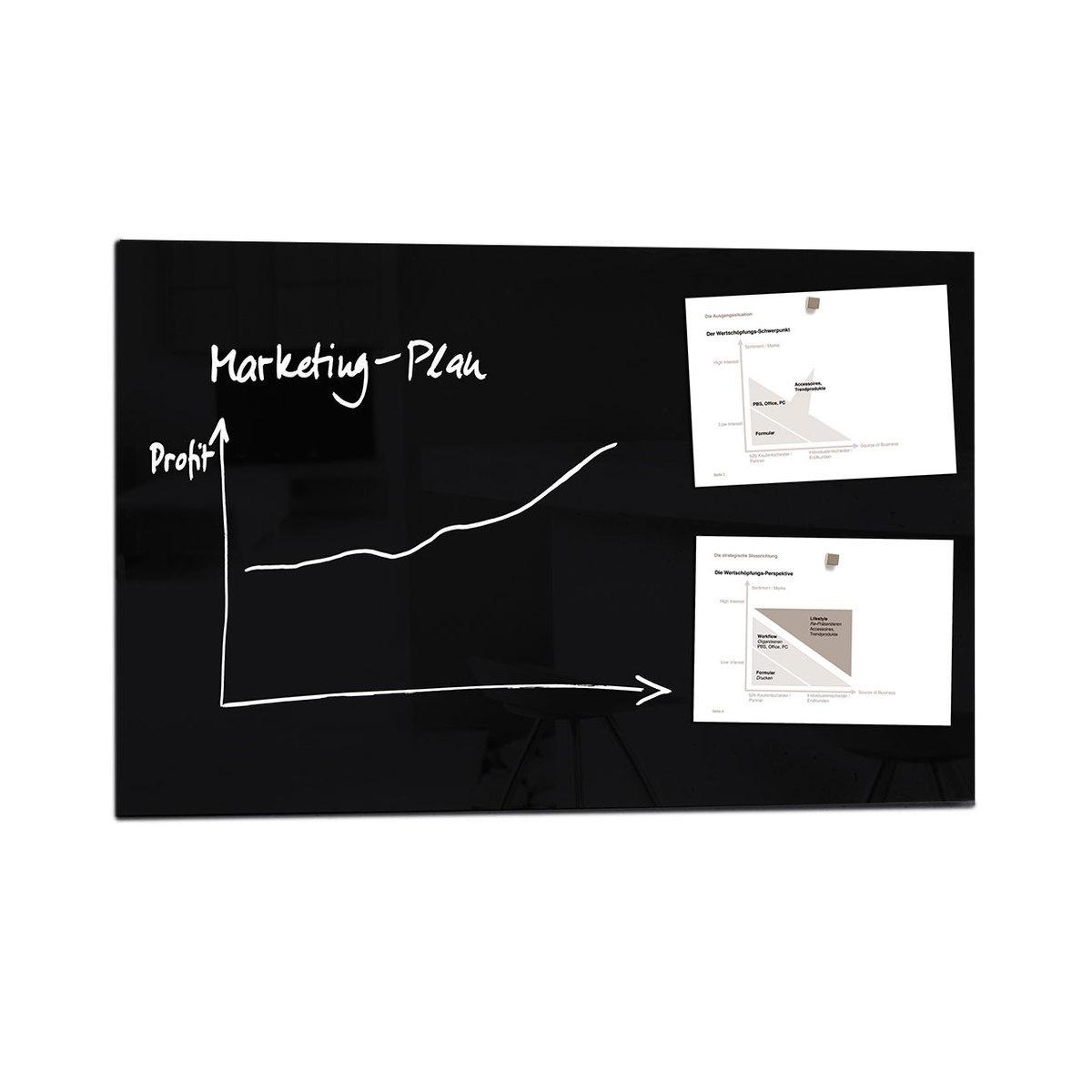 tableau magn tique medium by sigel lovethesign. Black Bedroom Furniture Sets. Home Design Ideas