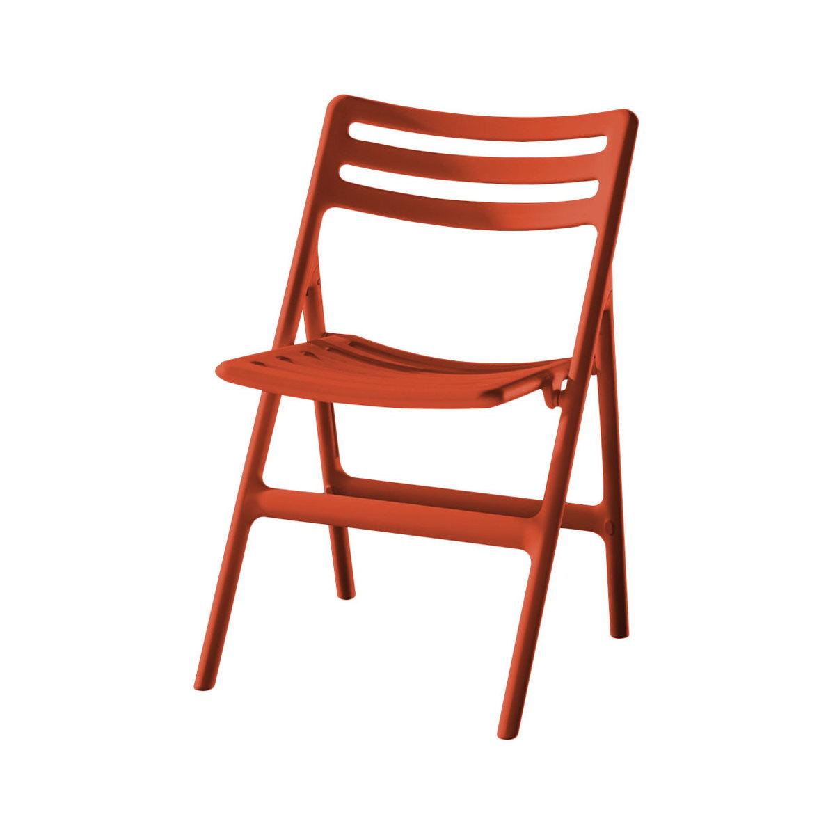 Folding air chair by magis lovethesign for Magis chair