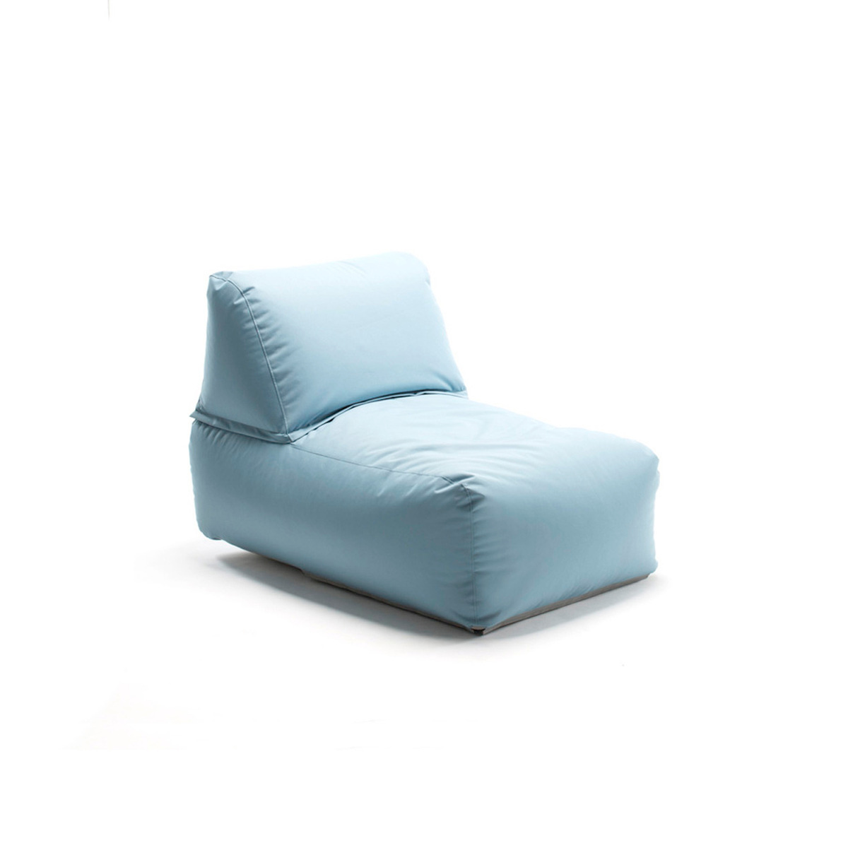 Chaise longue da esterno zipp by sitting bull lovethesign - Chaise longue da esterno ...