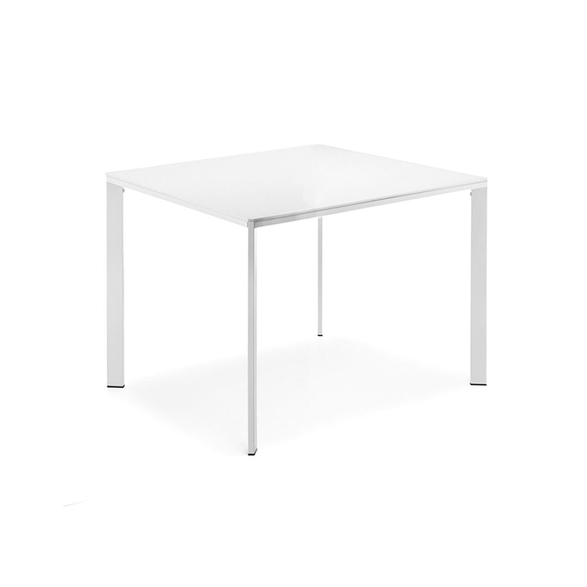 Tavolo logico 89x89 cm by pedrali lovethesign for Pedrali arredamento