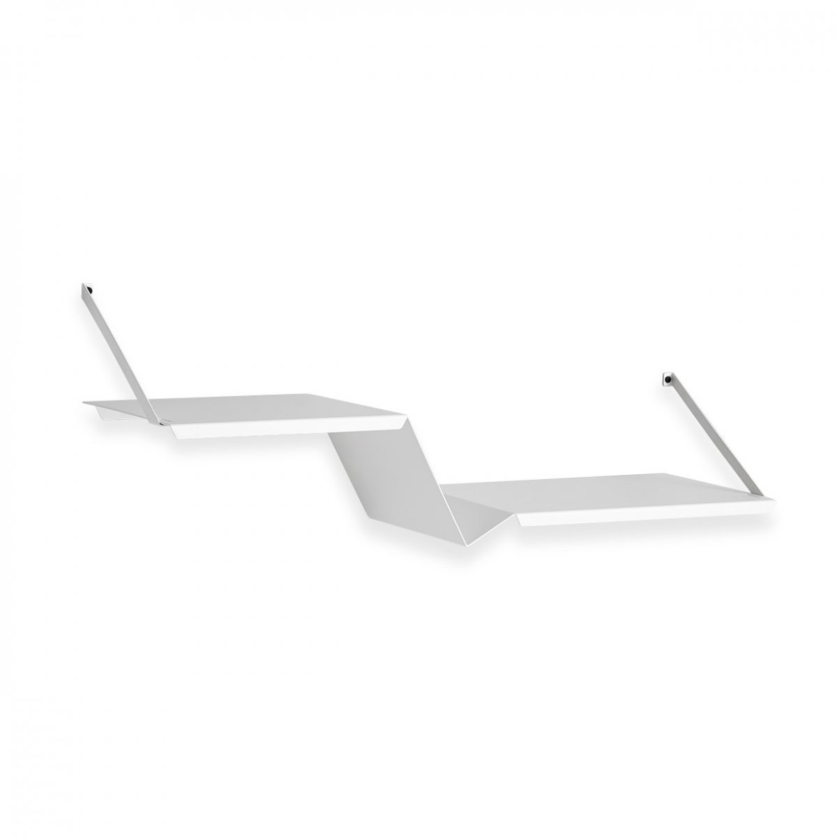 Fold shelf by Woud | LOVEThESIGN - photo#29
