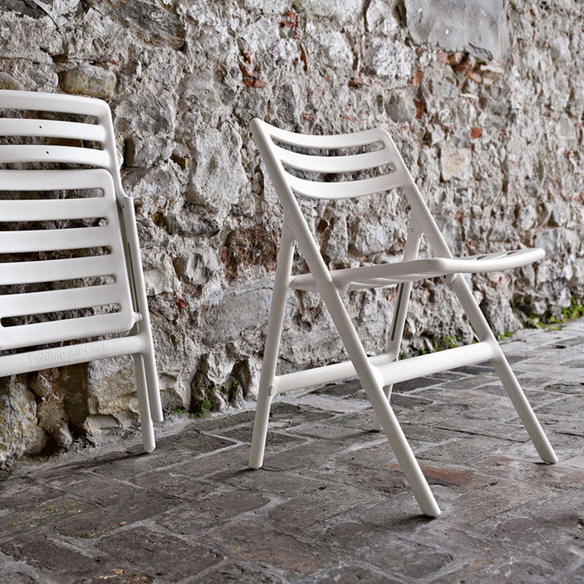 Folding Air Chair By Magis Lovethesign