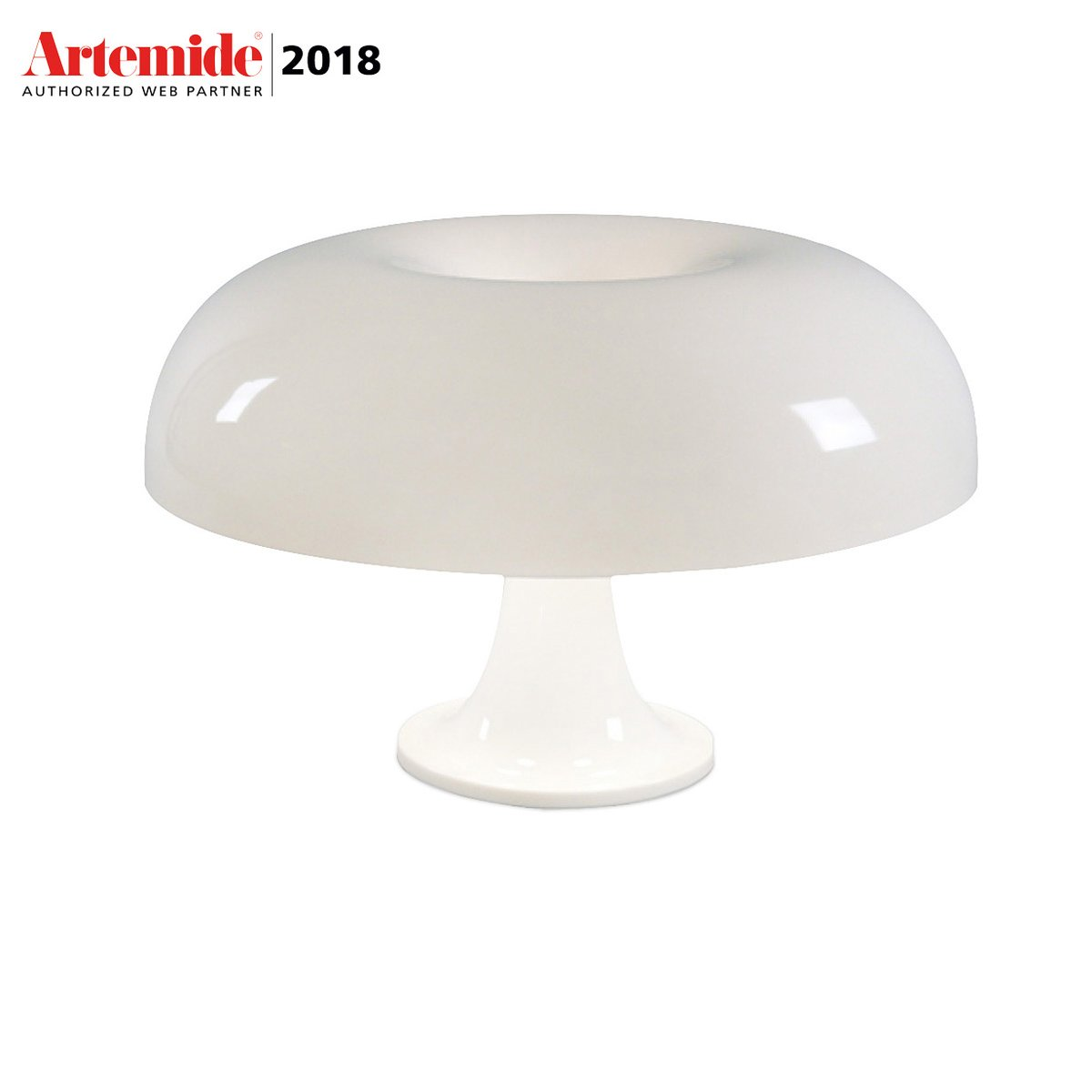 Lampada Da Tavolo Nesso : Lampada da tavolo nesso by artemide lovethesign
