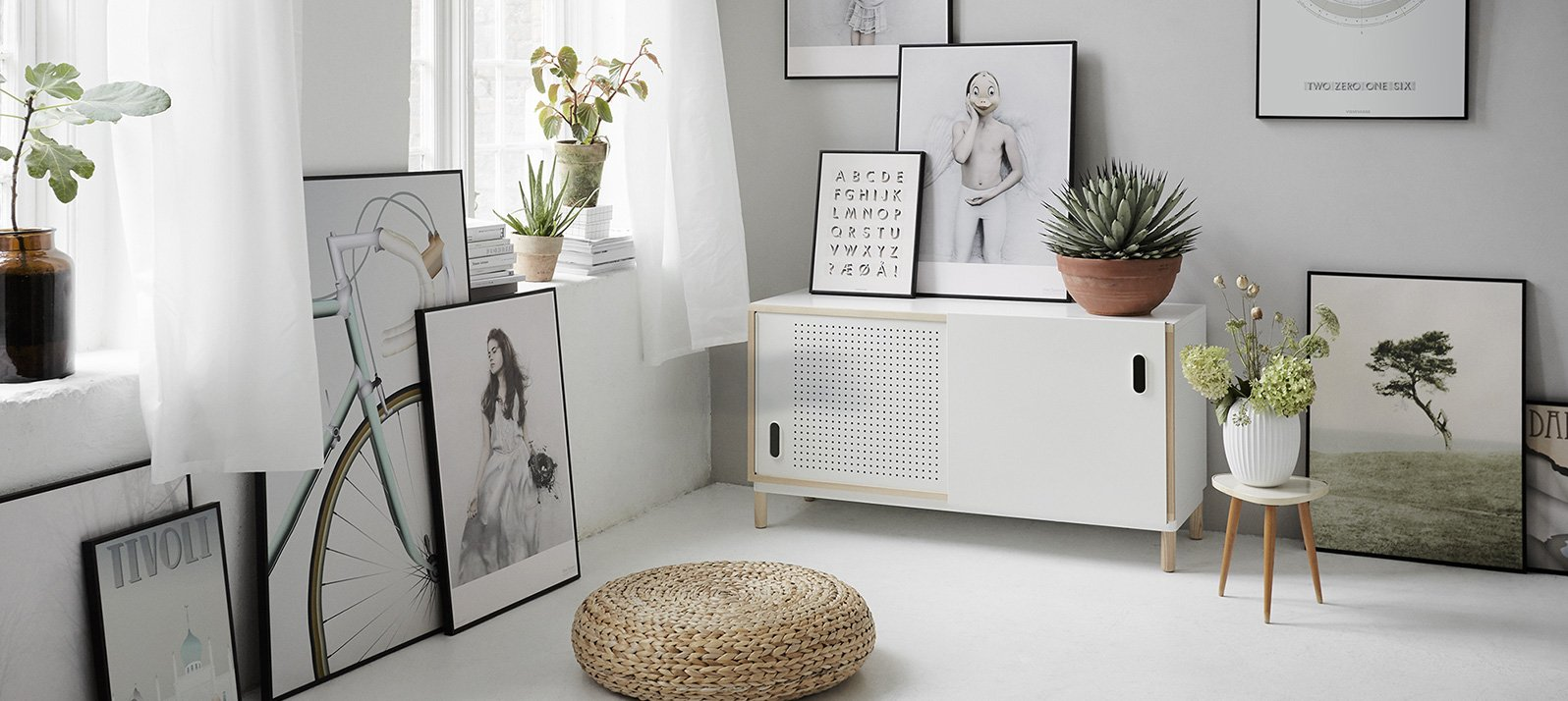 The authentic Nordic Design for your home