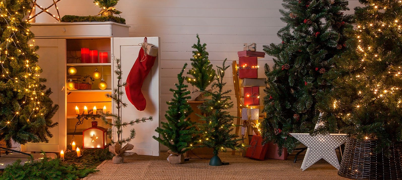 What's missing in your own Christmas tale?