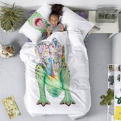Copripiumone singolo maxi Pyjama 155x220cm