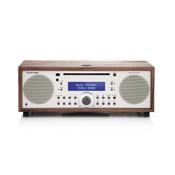 Système Hi-Fi Music System + BT / DAB / FM