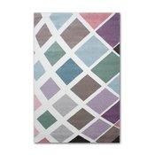 Tappeto Rhombus 2 multicolour 160x230cm
