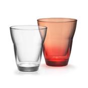 Servizio di 12 bicchieri Mondo