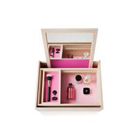Scatola Balsabox Personal rosa