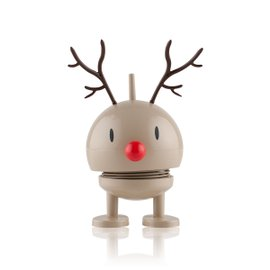 Baby Rudolph Bumble