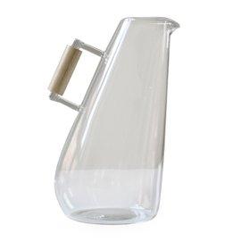 Caraffa Tess in vetro 2l