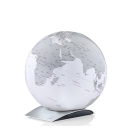 Capital Q Led globe table lamp
