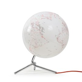 Lampe de table Mappemonde Nodo