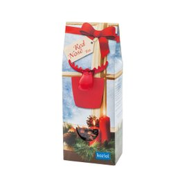 Red Nose Tea gift set