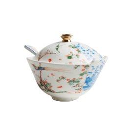 Hybrid - Maurilia sugar bowl