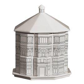 Servizio da thé Battistero Linea Palace