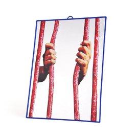 Specchio Prigione 30x40 cm