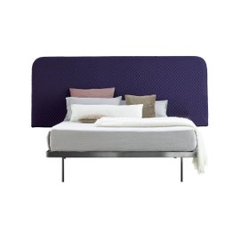 Contrast Ego double bed W 254 cm
