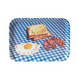Vassoio  Breakfast
