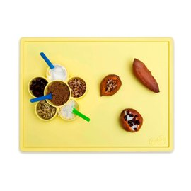 Kids Mat - Plate Play Mat