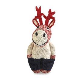Muñeco Midi Reindeer