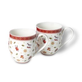 2 Toy's Delight Games mugs