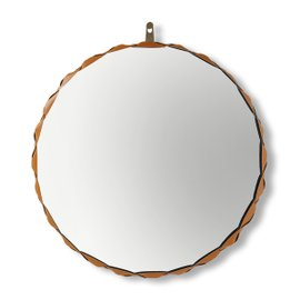 Raperonzolo mirror, large