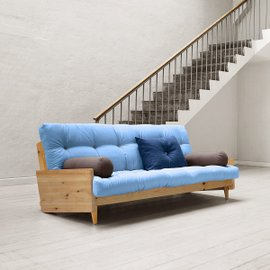 Indie sofa-bed - Natural