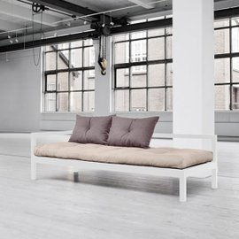 Soul sofa-bed - Grey