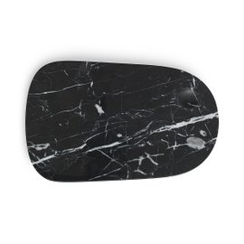 Pebble cheese large cutting board