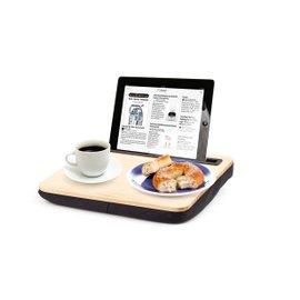 Supporto per tablet in legno - piccolo