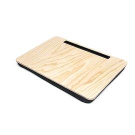 Supporto per tablet in legno - grande