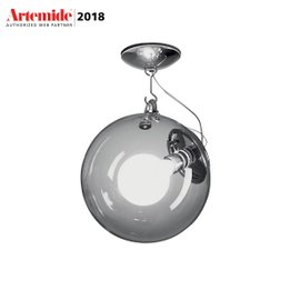 Miconos ceiling lamp